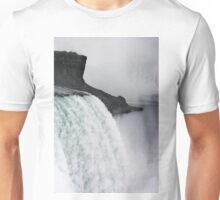 The Liquid Curtain T-Shirt