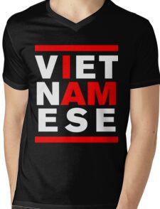 I AM VIETNAMESE Mens V-Neck T-Shirt