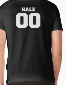 Derek Hale #00 Mens V-Neck T-Shirt
