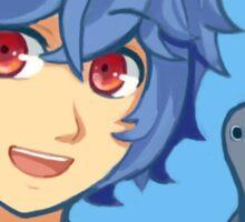 [HATOFUL BOYFRIEND] Ryouta Kawara Sticker