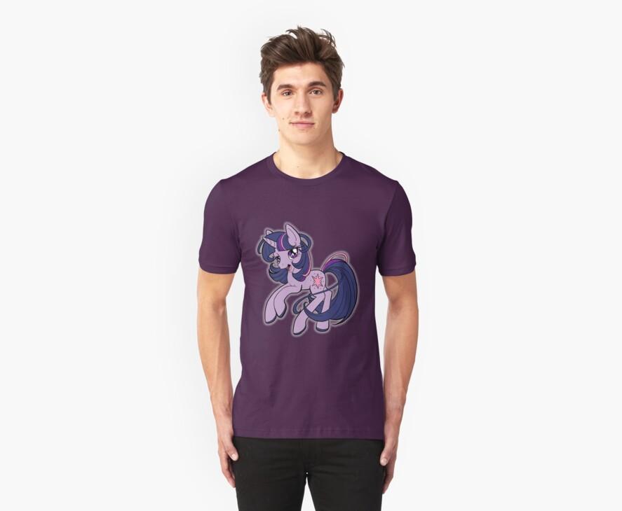 Twilight Sparkle by Creepy Creations