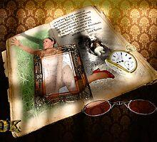 Alice redux by David Kessler