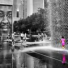A Romp in the Fountain by James Watkins
