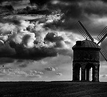 Windmill by adrianpym