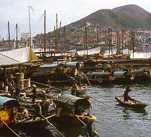 1963-1964 Bangkok, Singapore, Hong Kong, Darjeeling, Benares, Beirut, Athens, Zermatt, Monte Carlo, Lyautey, Ajaceio by entcho