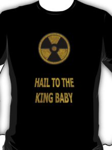 Duke Nukem - Hail To The King Baby! T-Shirt