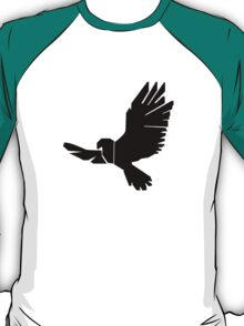 DBM Falcon Logo T-Shirt