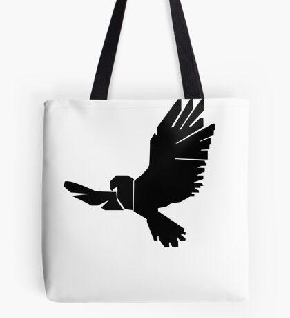 DBM Falcon Logo Tote Bag
