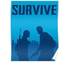 Survive (v2) Poster