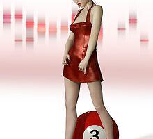 Poolgames 2012 - No. 3 by DigitalFox