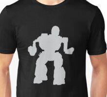 Summoner Battlemech Grey Unisex T-Shirt