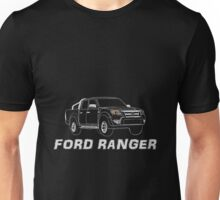 FORD RANGER  Unisex T-Shirt