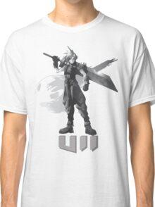 Final Fantasy VII Cloud Shirt Classic T-Shirt