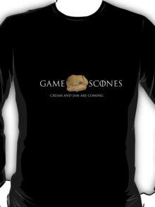 Game of Scones T-Shirt