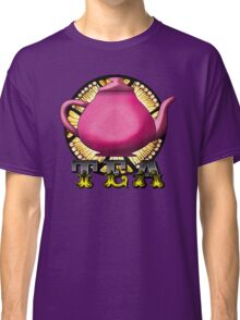 Tea Worship Classic T-Shirt