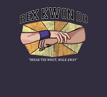 Rex Kwon Do Unisex T-Shirt