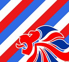 Team GB by tjhiphop