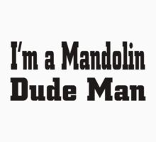 Mandolin One Piece - Long Sleeve