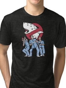 Coast Busters Tri-blend T-Shirt