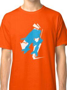 Mad Dog Graphic Tee Classic T-Shirt