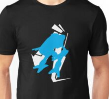 Mad Dog Graphic Tee Unisex T-Shirt