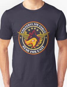 Calling Star Fox Unit T-Shirt