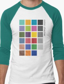 Photographer's Color Checker tee T-Shirt