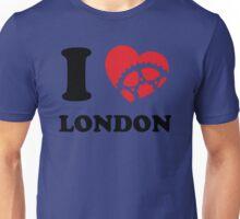 I Ride London Unisex T-Shirt