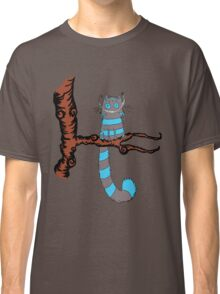 Button Cheshire Classic T-Shirt