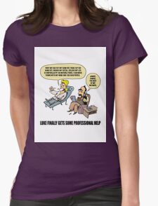Luke Finally Gets Professional Help T-Shirt