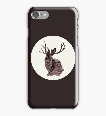 MIIKE SNOW - HAPPY TO YOU iPhone Case/Skin