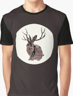 MIIKE SNOW - HAPPY TO YOU Graphic T-Shirt