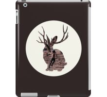 MIIKE SNOW - HAPPY TO YOU iPad Case/Skin