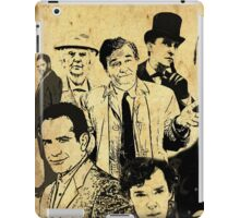 Mystery Page iPad Case/Skin