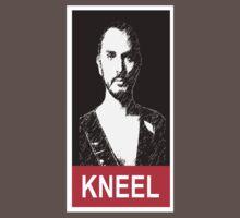 Kneel before Zod by herogear