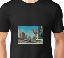 Jurassic Penticton Unisex T-Shirt