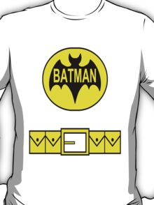 Batty Costume T-Shirt