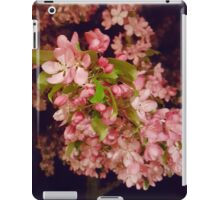 Blooms from Beyond iPad Case/Skin
