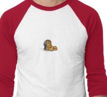 Lorenzo Men's Baseball ¾ T-Shirt