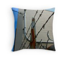 The Many Uses of Wire Throw Pillow