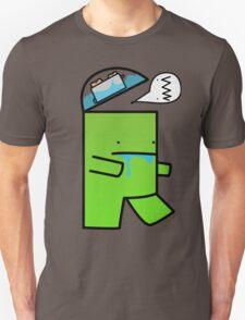 SnoBoy Frankenstein T-Shirt