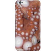 Tentacles iPhone/iPod Case iPhone Case/Skin