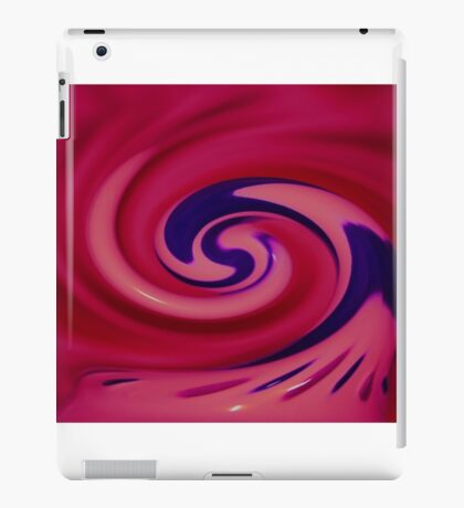 Trendy 3 iPad Case/Skin