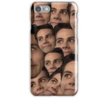DYLAN O'BRIEN iPhone Case/Skin