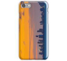 Currumbin Sunset iPhone Case/Skin