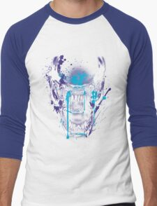 Close Encounter Men's Baseball ¾ T-Shirt