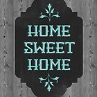Home Sweet Home by Jenny Tiffany