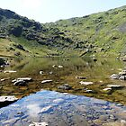 Blea Water, Lake District by acespace