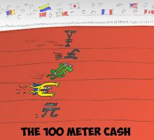 The 100 Meter Cash by Binary-Options
