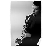 Junior Musician I Poster